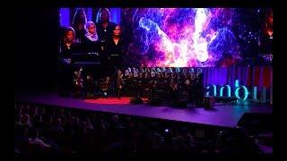 Şarkılar Bizim Umudumuz    Suriyeli Kadınlar Korosu   TEDxIstanbul