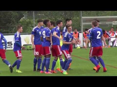 U19 Liechtenstein - Zypern 0:2 (0:1)