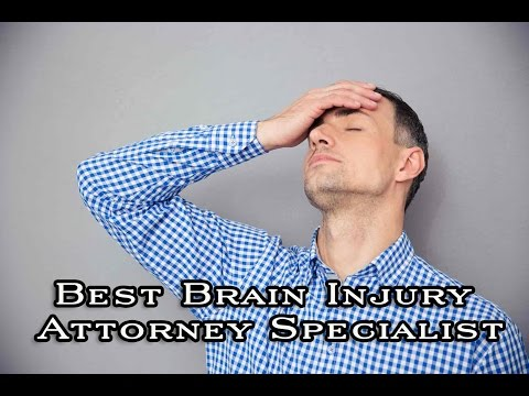 Best Brain Injury Attorney Lawyer Near Me In Jamestown VA