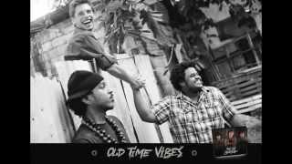 Naâman x Massy x Triple - Old Time Vibes (feat. Randy Killah) (Audio)