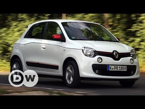 Economical: Renault Twingo | DW English