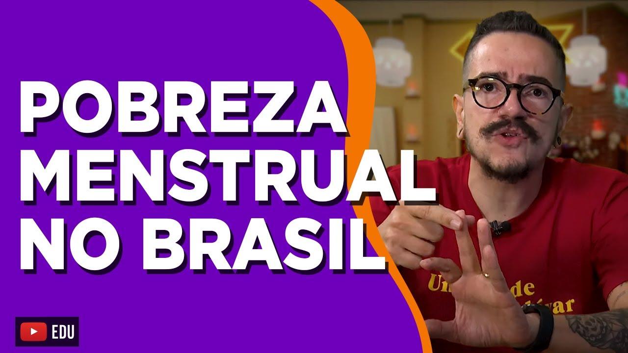 Os desafios da pobreza menstrual no Brasil