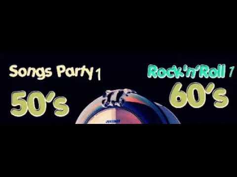 Rock & Roll 50's & 60's 1