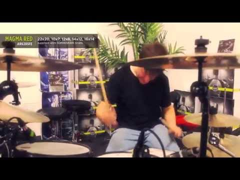Mapex Armory 'Producer Session' with John Griffiths of the K