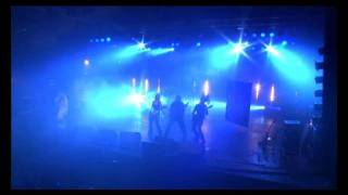 Midnattsol - Lament  (Live at Metal Female Voices Fest 2009)