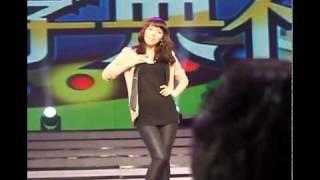Wonder Girls' Sunye Dancing to Beyonce's EGO Fancam 1