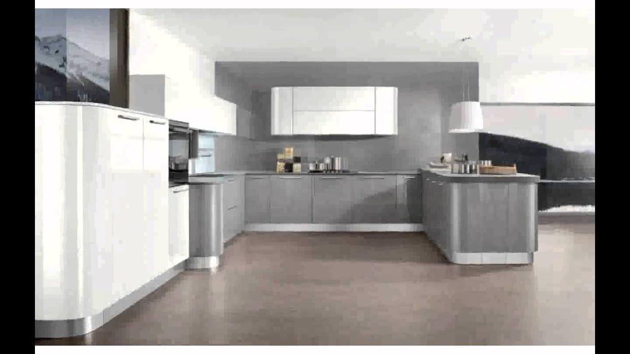 Arredamenti Cucina Moderna - foto - YouTube