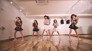 CHERRSEE - 'Lady' DANCE PRACTICE VIDEO