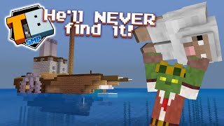 Ship improvements, Sheep disappearace! - Truly Bedrock #17