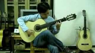 Mantilla y Peina(composed by Paco Pena)