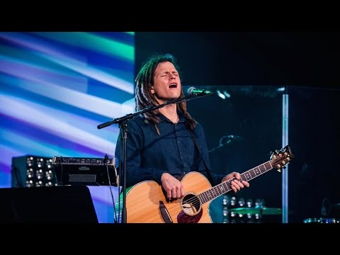 I Will Wait - Ryan Kondo (Live)