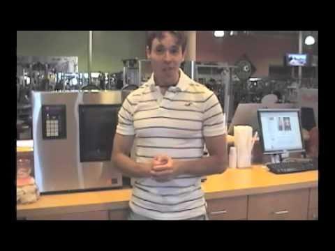 $495: Nurtri Blendz Juice Bar Business Training
