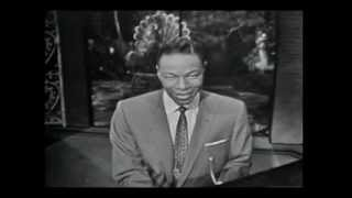 Nat King Cole My Heart Reminds me of You