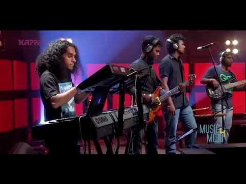 Naagapaattu - Kadal - Music Mojo Season 4 - KappaTV
