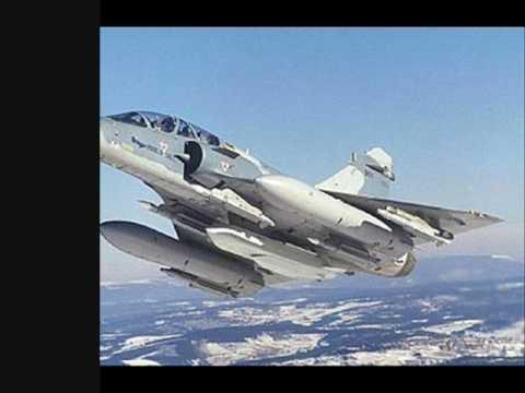 European Fighter Jets