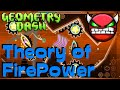 Quot Geometry Dash Quot Theory Of FirePower H4RD Demon mp3