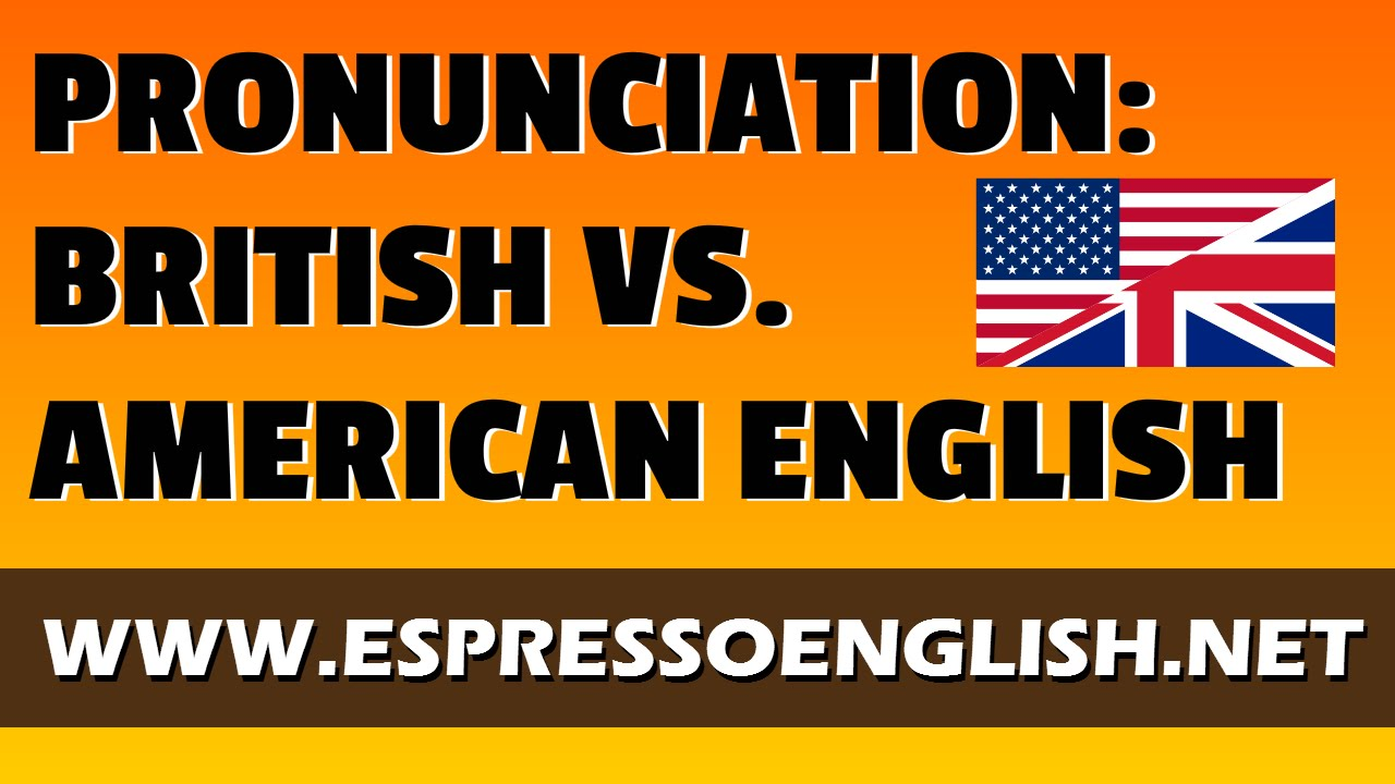pronunciation differences between american and australian dating