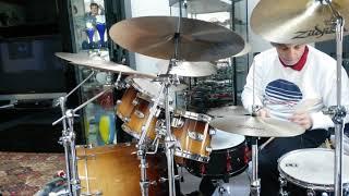 Drum beat uncategorized
