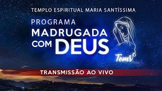 GESTO DE AMOR | Madrugada com Deus