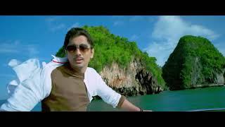 """Na unna partha Ne enna partha"" tamil song.  Siddharth l Trisha l Hansika l Hip hop tamizha"
