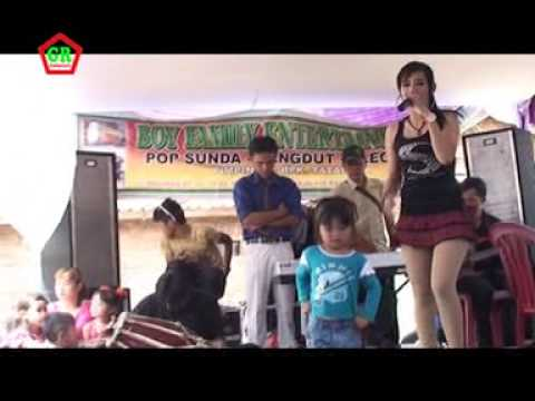 Widya Feat Boy Family  Mimpi Terindah. Goyang Oplosan Rok merosot