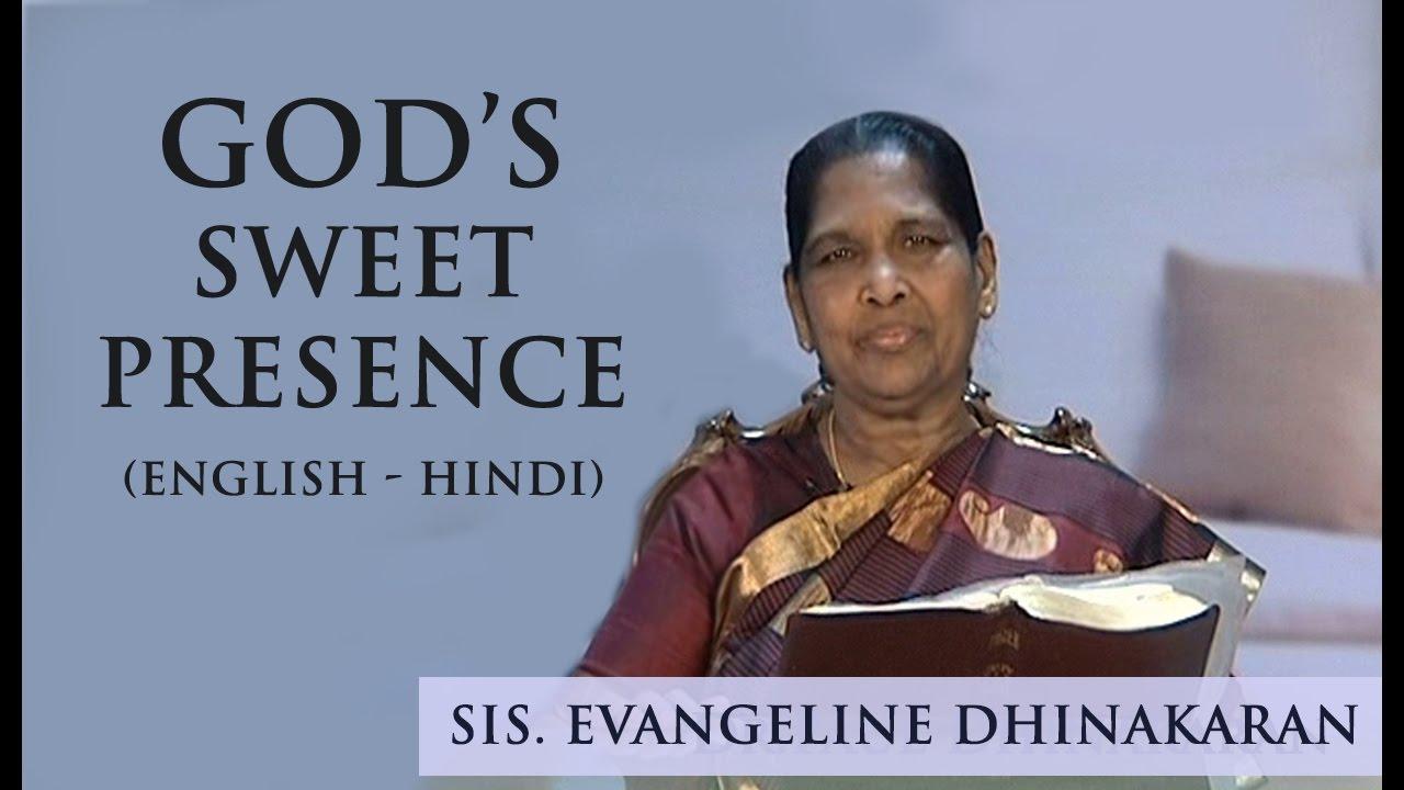 Happy Home (English - Hindi)   Sis. Stella Dhinakaran