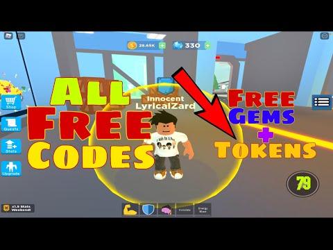 Killer Instinct Roblox Code All Free Codes Super Power Fighting Simulator Roblox Youtube