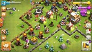 clash of clans ep 4