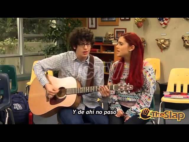 ↝#HablemosDePersonajes || Cat Valentine! | Ariana Grande