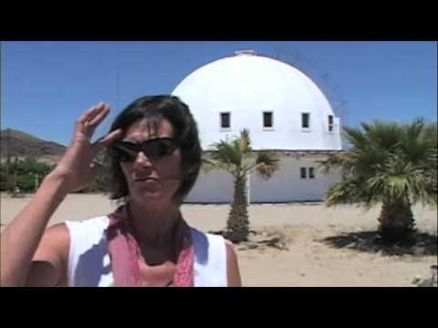 What is the Integratron?  Part I