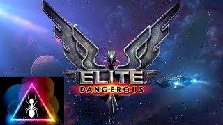 Elite Dangerous Livestream - Thargoid Incursions