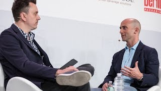 BevNET Live Summer 2018: From Startup to Mature Company with Mike Kirban, Co-Founder, Vita Coco