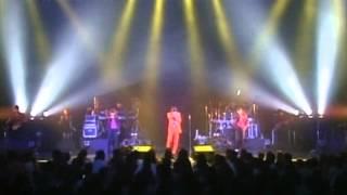 2003年 with 木野正人、YUKO 夜を盗む~COOLなままシェイク~切...