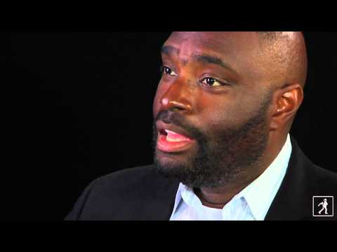 Antwone Fisher Reveals What The US Navy Taught Him