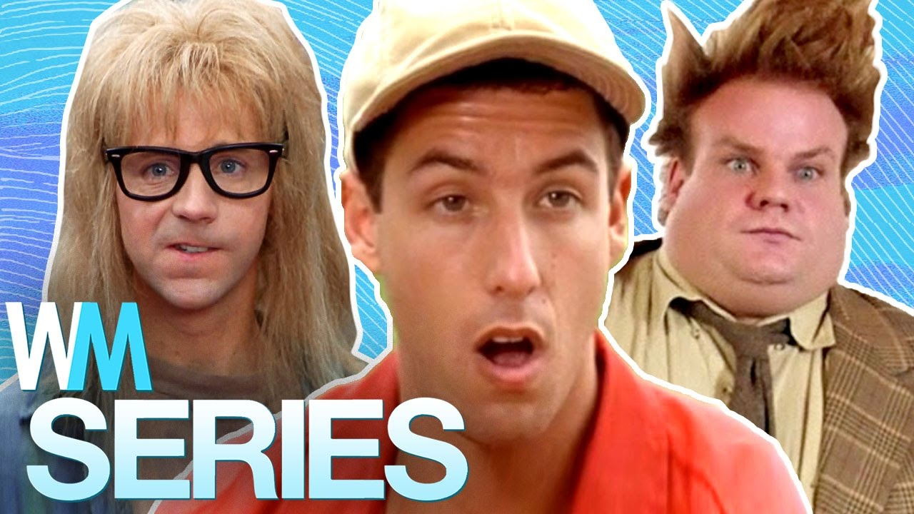 Funny Movie Quotes: Top 10 Funniest Movie Quotes Of The 1990s