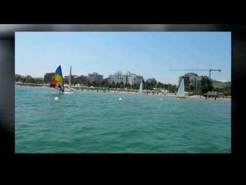 Spiaggia e mare san benedetto del tronto youtube - Vi metto a tavola san benedetto ...