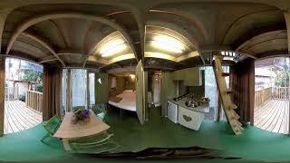 Camping Il Capannino - glamping - Marina di Bibbona LI