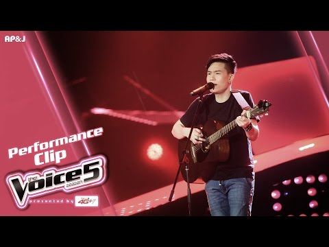 Blind Auditions - วันที่ 20 Nov 2016 Part 6/9
