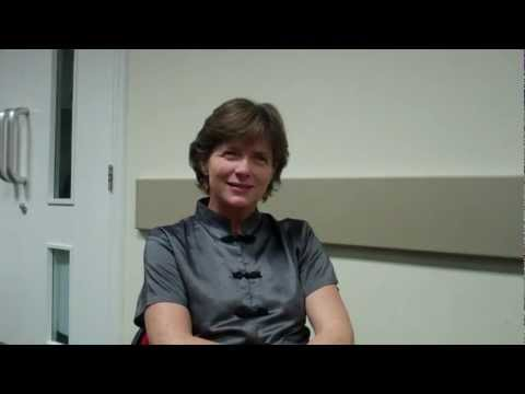 Sue Parminter - Three Question Interview