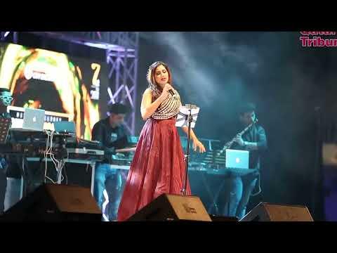 Shreya Ghoshal Live in Doha