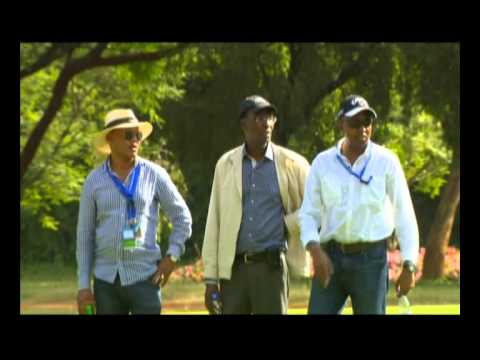 The Barclays Kenya Open 2013 Highlights, Courtesy of Supersport - Part 2
