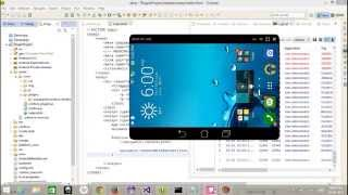 Free Phonegap Tutorial for iOS & Android Tutorial 27 - Use of Viabration Plugin in Android & iOS