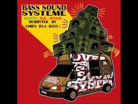 🔊 CHIEN D'LA BASS -► Du son pour les mans [ Dub / Reggae ]