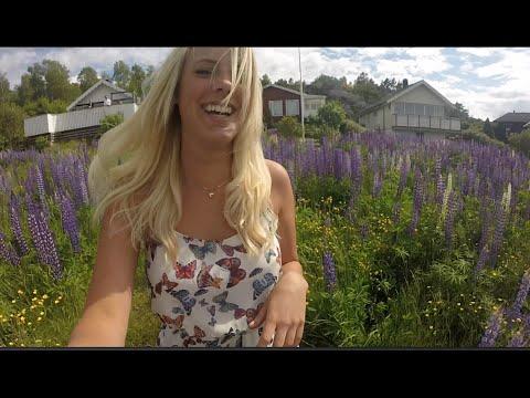 Swedish midsummer in Fjällbacka