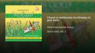 Video Chand Si Mehbooba - instrumental download MP3, 3GP, MP4, WEBM, AVI, FLV Maret 2017