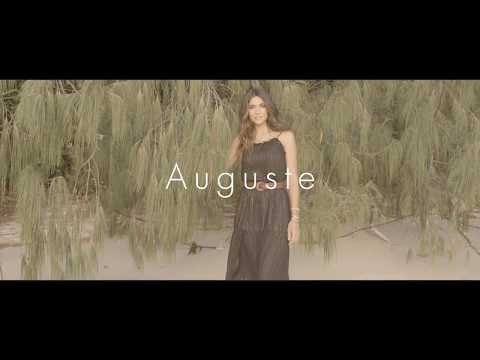Pacific Girl with Pia Miller | Auguste The Label