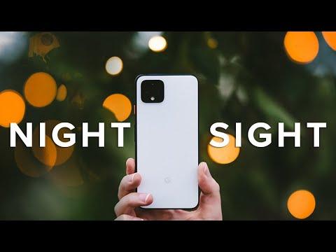 Google Pixel 4 Take Amazing Photos on your Phone!