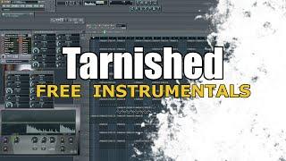 .:Free Hip-Hop Instrumental - Tarnished:. (Free MP3 D/L below)