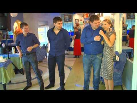 Ведущая свадеб Агеева Алена Иркутск