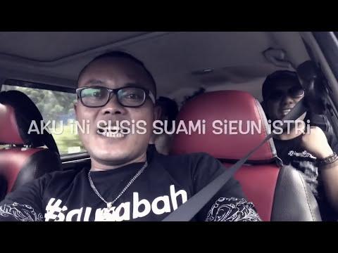 Sule - Susis Juga Manusia (Video Lirik) | Funny Video